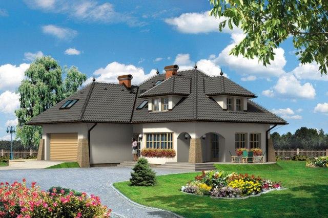 Dom na sprzedaz Gora_Kalwaria_(gw) Wszechswiete