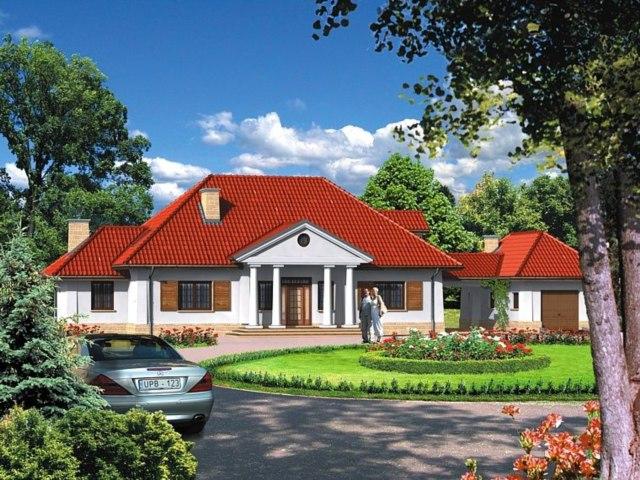 Dom na sprzedaz Krakow Gruszeczka