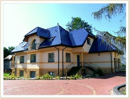 Dom na sprzedaz Laziska Zieleniec
