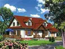 Dom na sprzedaz Liszki Kryspinow