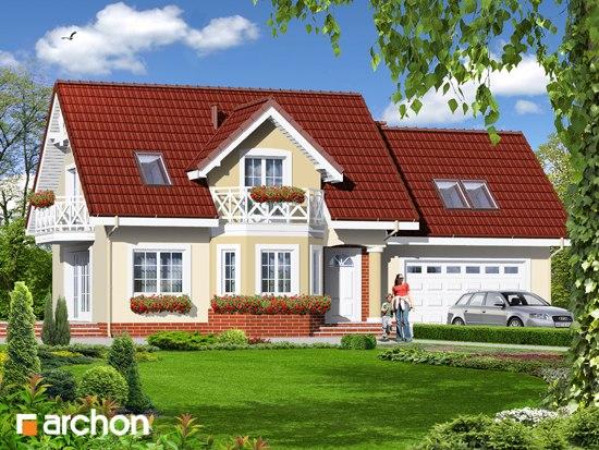 Dom na sprzedaz Prazmow Biskupice