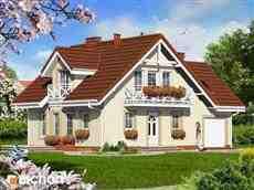 Dom na sprzedaz Raszyn Falenty_Duze