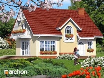 Dom na sprzedaz Stanislawow Dalborowice