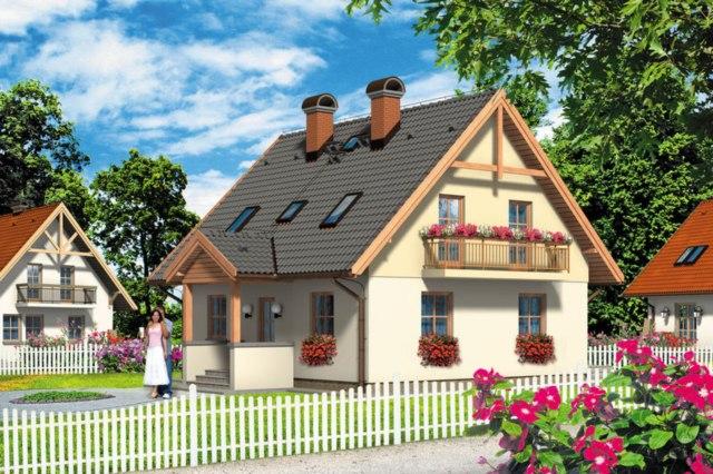 Dom na sprzedaz Szydlowo Wiecanowo