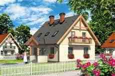 Dom na sprzedaz Warszawa Bialoleka