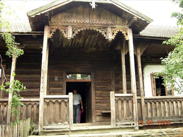 Dom na wynajem Lublin Szalejow_Dolny