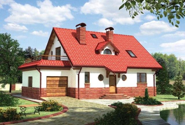 Dom na wynajem Milanowek Nowy_Zamek